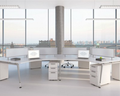 Teknion Office Furniture